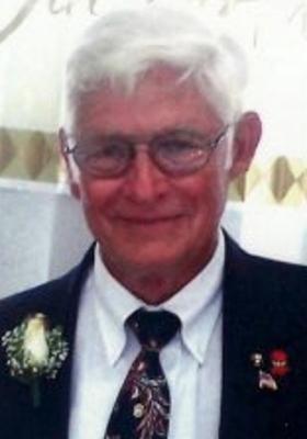 Arthur J. Simon, Jr., 84