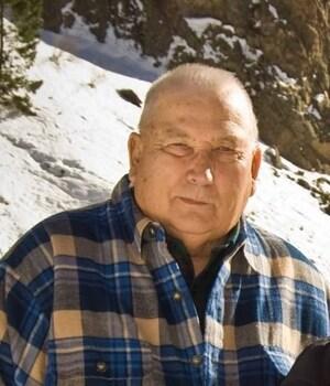 Gerald Garry Dean Nelson