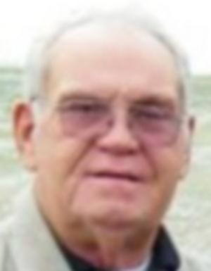 Larry Aldon Bear Hill