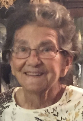 Wilma J. Oberley