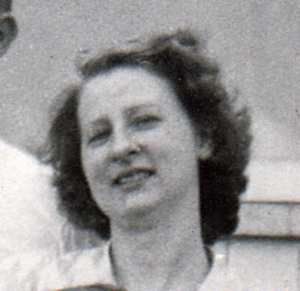 Frances Alice (Archer) Hohol