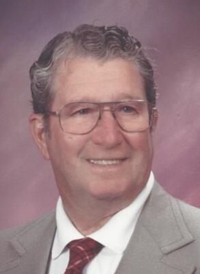 William D. Hartman