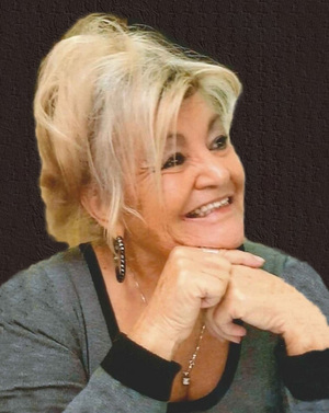 Connie Garner