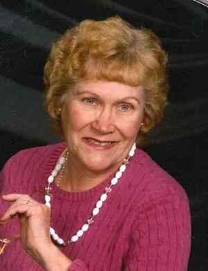 Shirley M. Stankiewicz