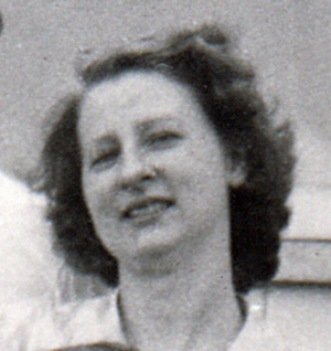 Frances (Frannie) A. Hohol