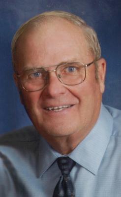 Donald Peter Reuter