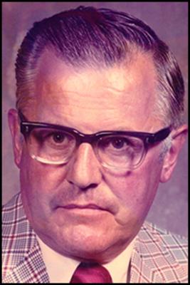 Hilston R. Carpenter
