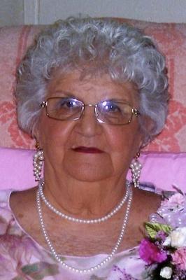 Bertha Ann Pirlozzi
