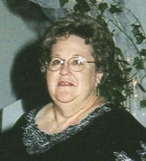 Sandra Rae Hott