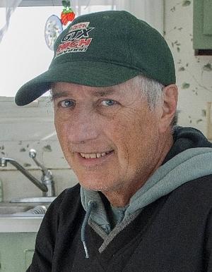Frank R. Spirk Sr.