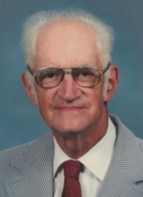 Henry W. Wellhausen