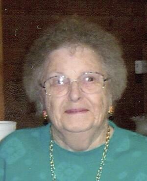 Margie Matherly