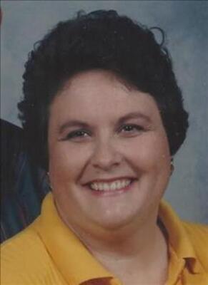 Rebecca 'Lynn' Williams Harris