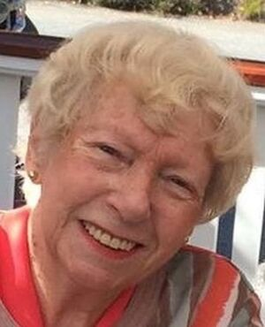 Mary Ellen Abbott
