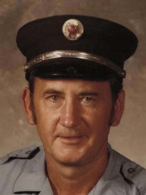 Robert G. Woodall