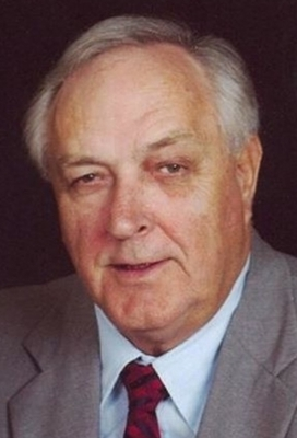 Stafford Lester Scaff