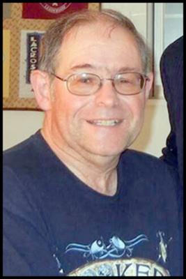 Warren A. Foley