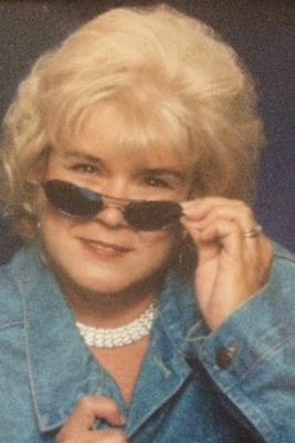Brenda Jane Jones Fogarty
