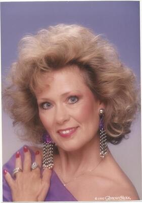 Sherrie Gayle Groom