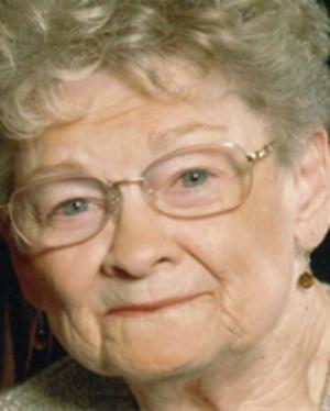 Norma Kimbrough