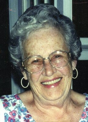 Louise Ethel Pifer