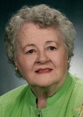 Janet P. Homer