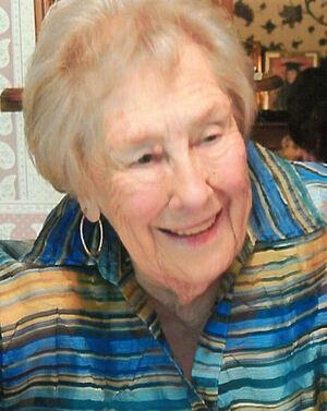 Elizabeth Jo Bass