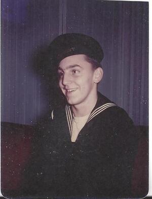 Lawrence E. Leighty