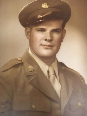 Charles S. Gedrick Sr.