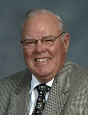 Marvin Clifton Smith