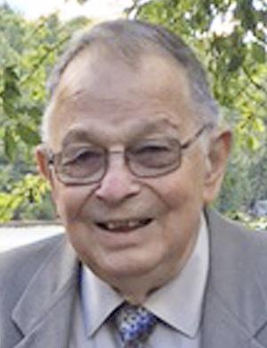 Enoch D. Kalynycz