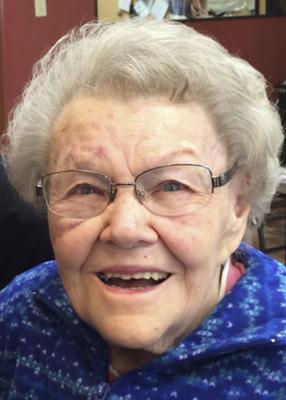 Elizabeth J. Ward