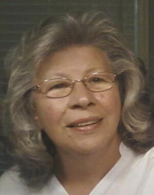 Connie Morehead Dehart