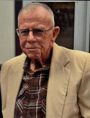 Leroy Lee R. Haley