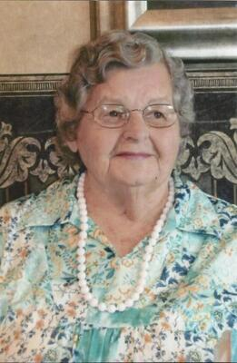 Gladys Shelhamer