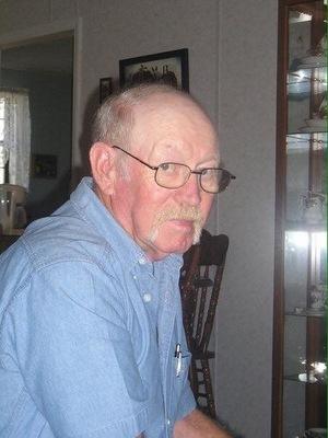 L. Hartley Joe Burgreen Jr.