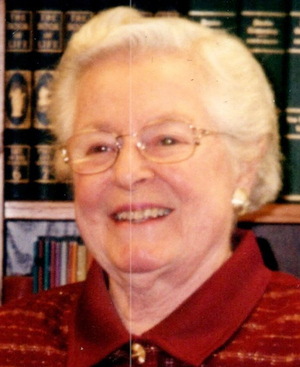Mary Margaret Peggy Davis