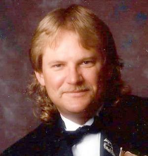 Stephen Marcus Hayes