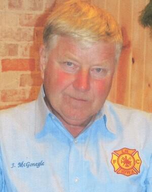 Joe A. McGonegle