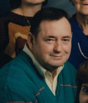 Ralph Edward Stacy