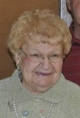 Ann Roskovensky