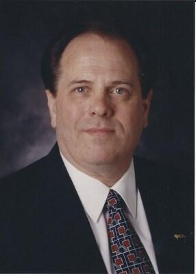 Douglas 'Doug' Keith Comstock