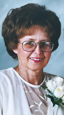 Judy Lair