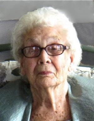 Gladys Evelyn Thacker Liles
