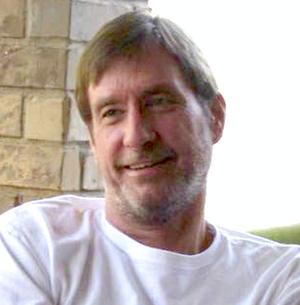 Michael Alan Merrick