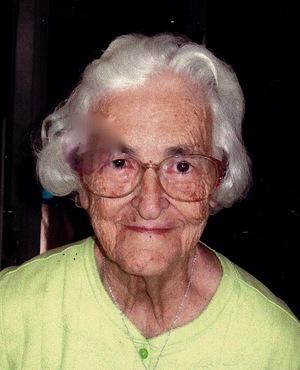 Margaret Ann Kmiecinski