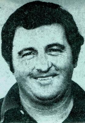 Stanley Gordon Musgrove
