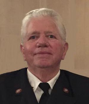 Richard  Dick C. Streckeisen