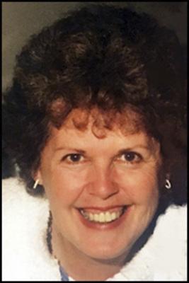 Miriam Annette Haverlock