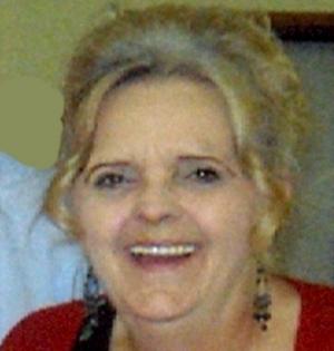 Irene 'Patricia' Raison